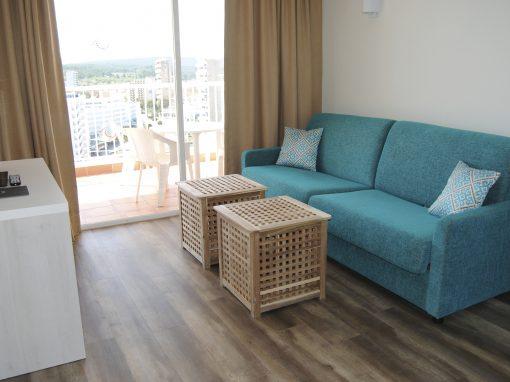 Apartamentos Vista Sol