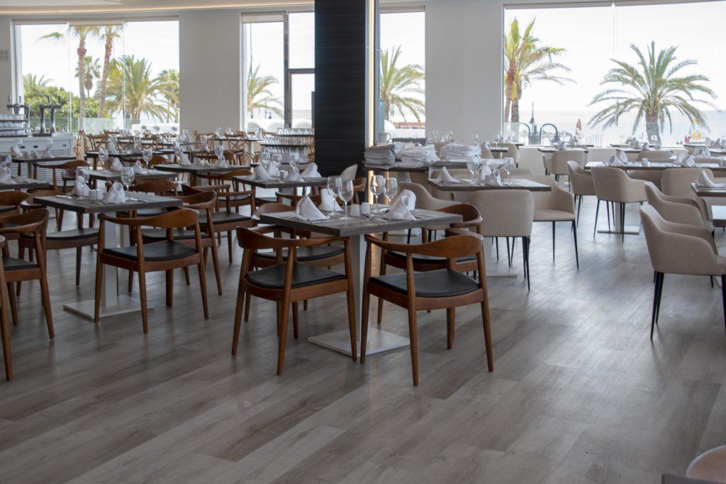 Restaurante Marconfort